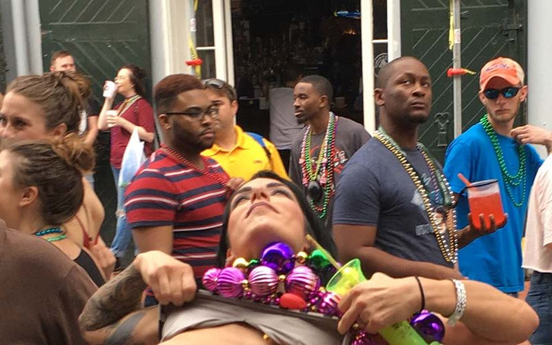tits for beads