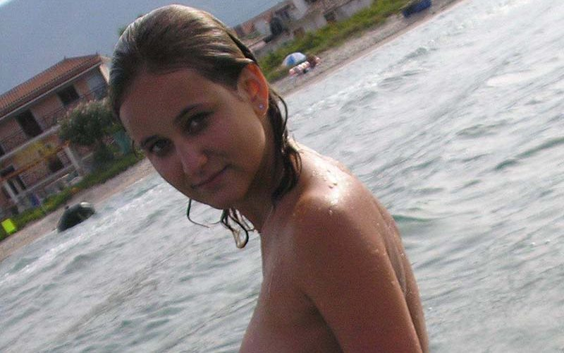 real nice tits
