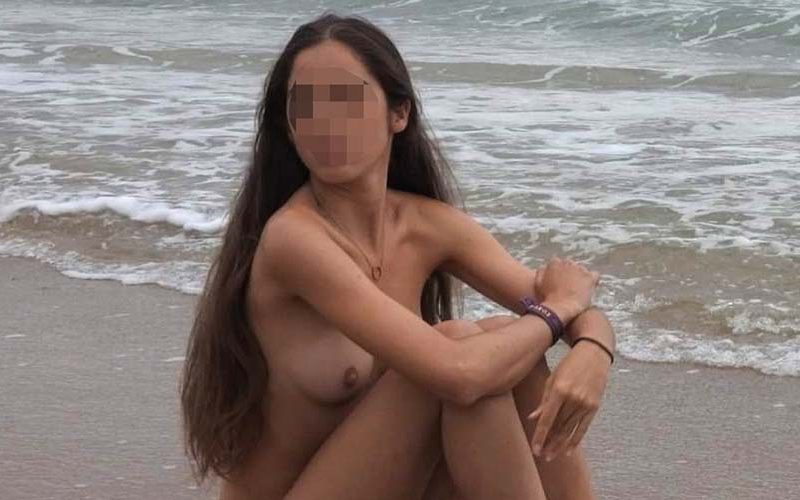 ex girlfriend naked pics